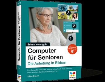 Cover von Computer für Senioren