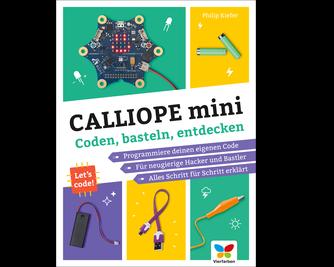 Cover von Calliope mini