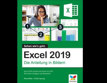 Cover von Excel 2019