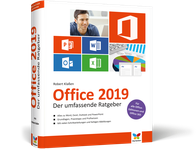Cover von Office 2019