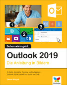 Cover von Outlook 2019
