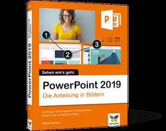Cover von PowerPoint 2019