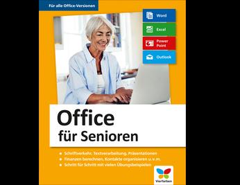 Cover von Office für Senioren