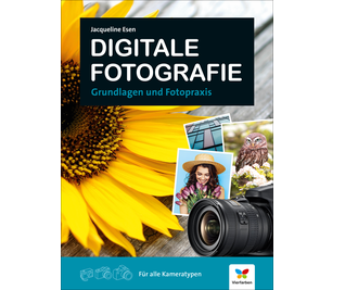 Cover von Digitale Fotografie