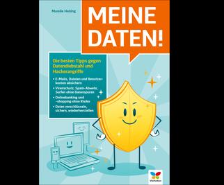 Cover von Meine Daten!