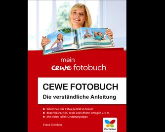 Cover von CEWE Fotobuch