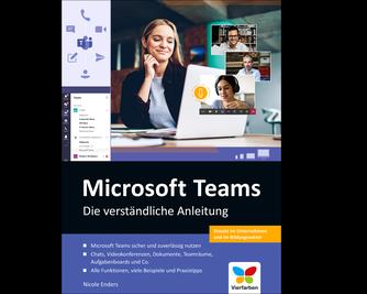 Cover von Microsoft Teams