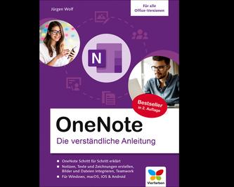 Cover von OneNote