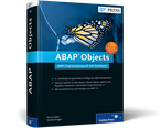 Cover von ABAP Objects