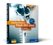 Cover von Flash MX 2004 – Standard- und Professional-Version