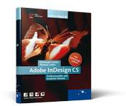 Cover von Adobe InDesign CS