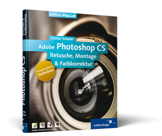 Cover von Adobe Photoshop CS – Fortgeschrittene Techniken