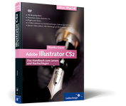 Cover von Adobe Illustrator CS2