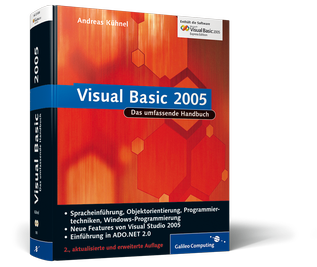 Cover von Visual Basic 2005