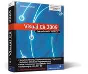 Cover von Visual C# 2005