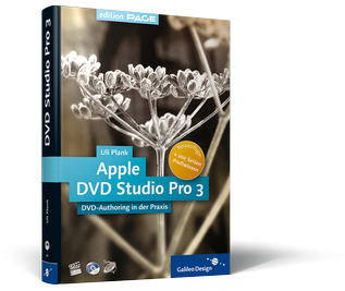 Cover von Apple DVD Studio Pro 3