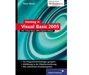Cover von Einstieg in Visual Basic 2005