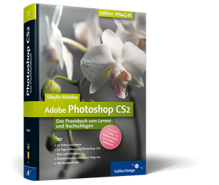 Cover von Adobe Photoshop CS2