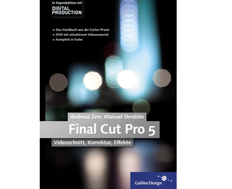 Cover von Final Cut Pro 5