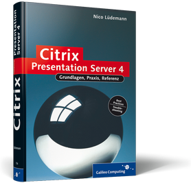 Cover von Citrix Presentation Server 4