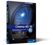 Cover von Cinema 4D 10