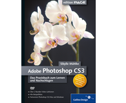 Cover von Adobe Photoshop CS3