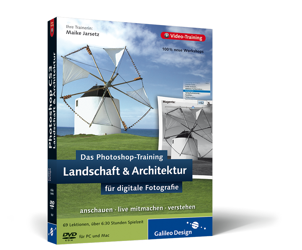 Galileo design photoshop training landschaft und architektur 2017 german shooters
