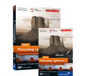 Cover von Adobe Photoshop Lightroom 2