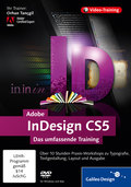 Cover von Adobe InDesign CS5