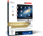 Cover von OS X Mountain Lion