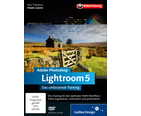 Cover von Adobe Photoshop Lightroom 5