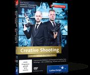 Cover von 'Creative Shooting', Rheinwerk Verlag