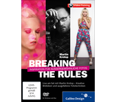 Cover von Breaking the Rules