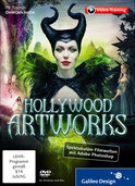 Cover von Hollywood Artworks mit DomQuichotte