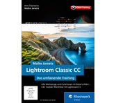 Cover von Lightroom Classic CC