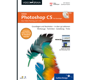 Cover von Adobe Photoshop CS Grundlagen