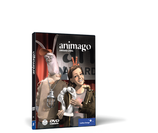 Cover von Animago-Award 2004