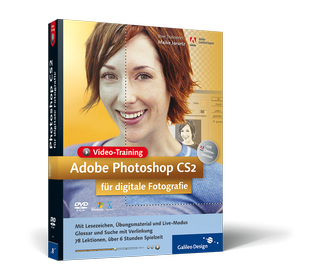 Cover von Adobe Photoshop CS2 für digitale Fotografie