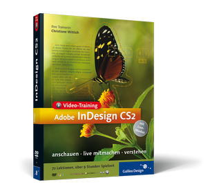 Cover von Adobe InDesign CS2