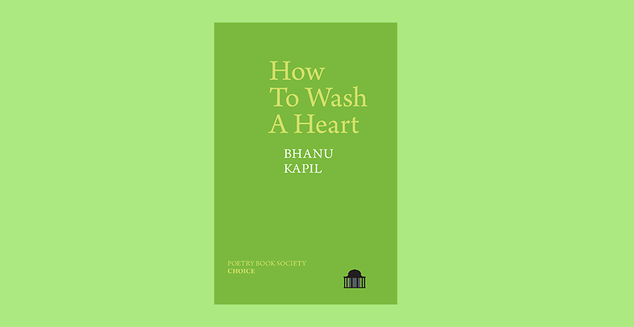 How To Wash A Heart, Illustration