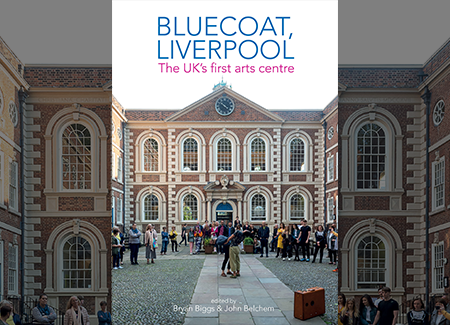 Illustrative purposes linking to Bluecoat, Liverpool