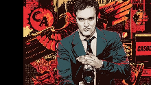 Tarantino hits