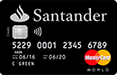 Santander All in One Credit Card