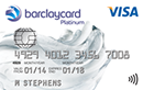 Barclaycard Platinum Low Rate Credit Card