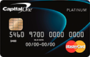 Capital One Classic Credit Card