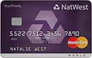NatWest YourPoints World MasterCard