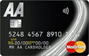 AA Dual 20m Balance Transfer Purchase Credit Card