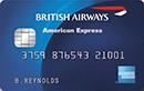 British Airways American Express Credit Card