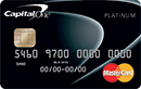 Capital One Classic Visa Card