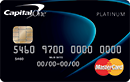 Capital One Classic Preferred Credit Card